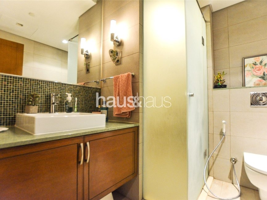 2 bedroom Apartment for sale in Marina Residences 4 - view 17