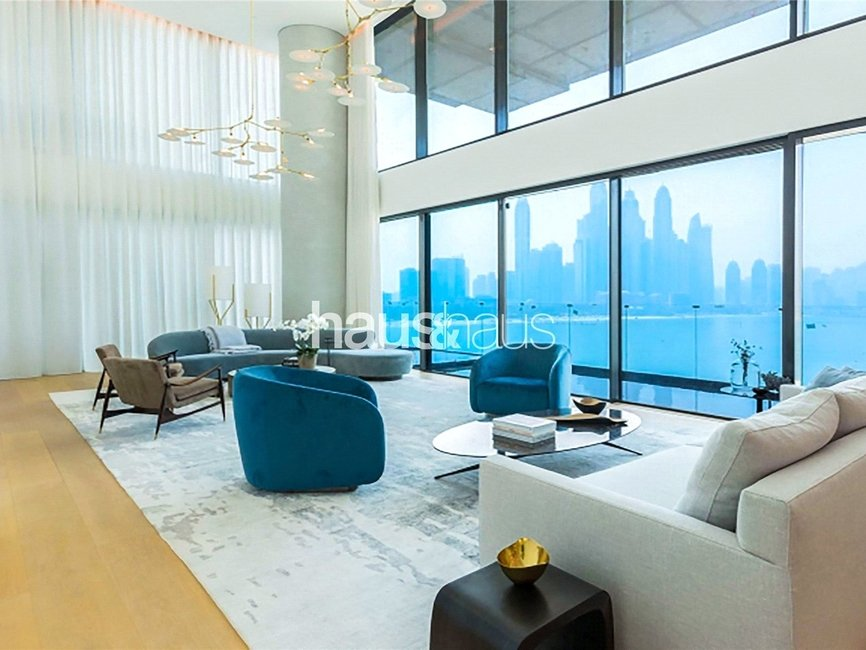 5 bedroom Apartment for sale in One at Palm Jumeirah - view 8