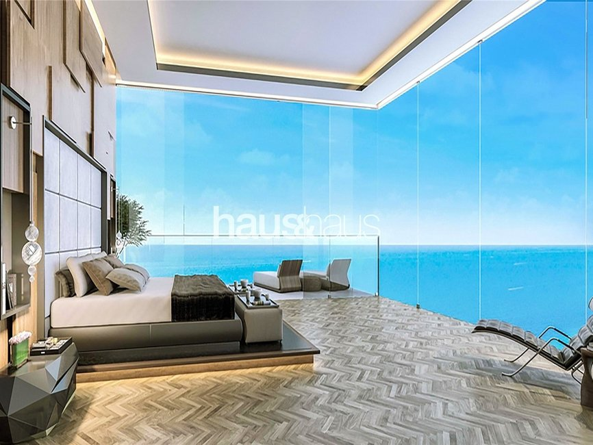 5 bedroom Apartment for sale in One at Palm Jumeirah - view 4
