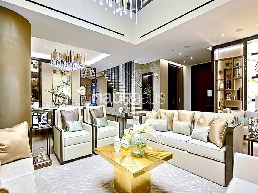 5 bedroom Apartment for sale in One at Palm Jumeirah - view 6