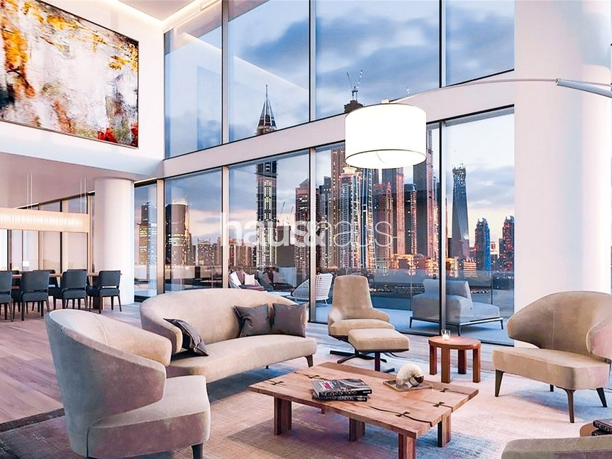 5 bedroom Apartment for sale in One at Palm Jumeirah - view 2