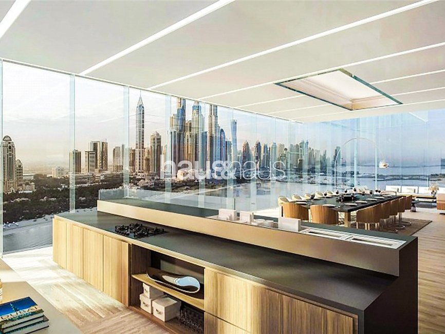 5 bedroom Apartment for sale in One at Palm Jumeirah - view 5