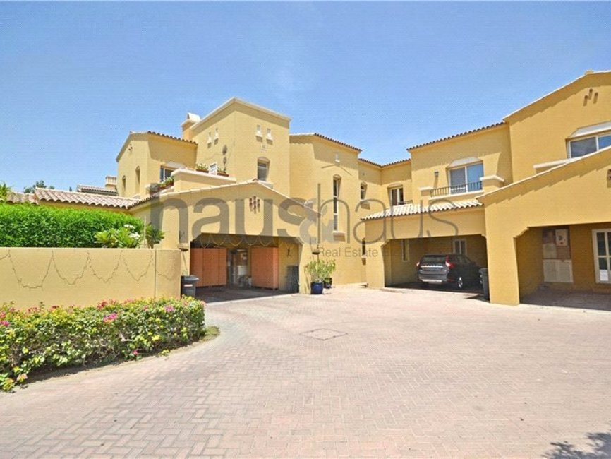 2 bedroom Villa for sale in Palmera 3 - view 11