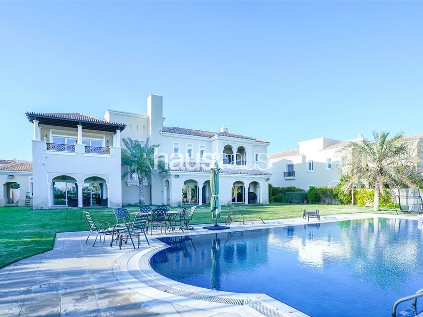 18 bedroom Villa for sale in Polo Homes - view 1