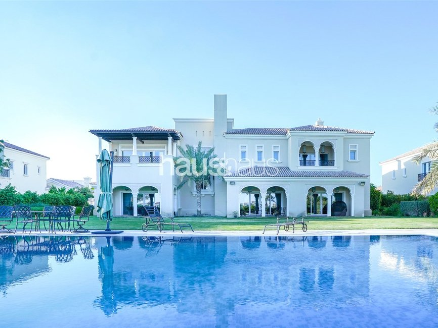18 bedroom Villa for sale in Polo Homes - view 12