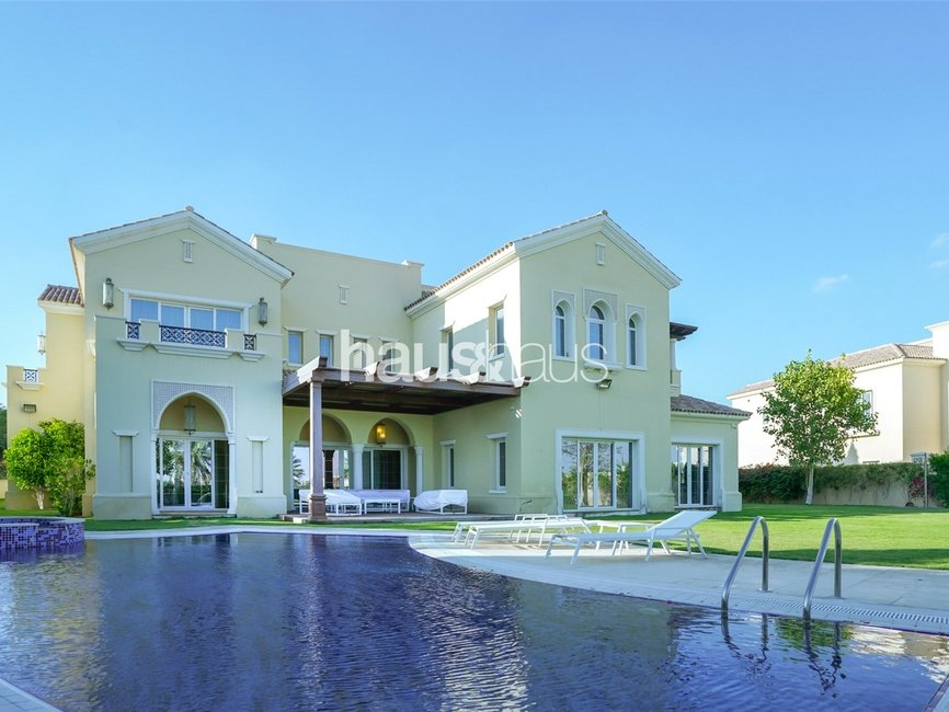 18 bedroom Villa for sale in Polo Homes - view 2