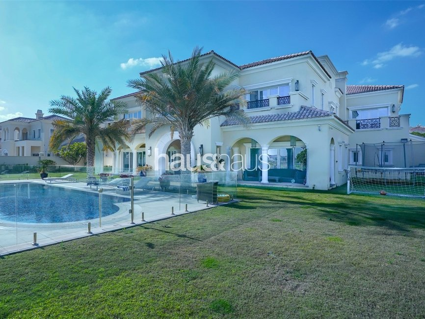 18 bedroom Villa for sale in Polo Homes - view 14