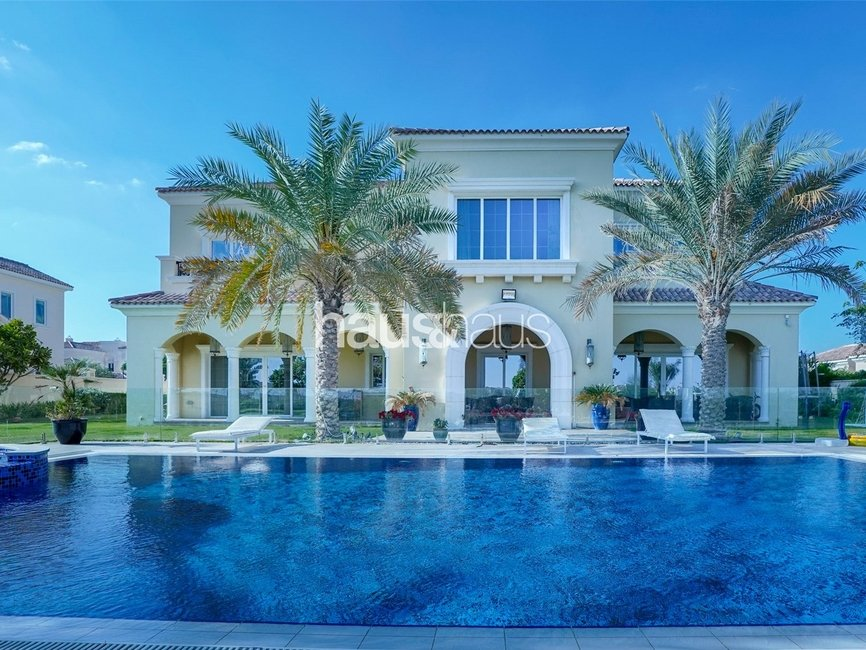 18 bedroom Villa for sale in Polo Homes - view 3