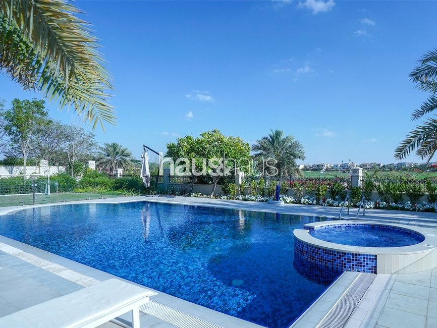 18 bedroom Villa for sale in Polo Homes - view 15
