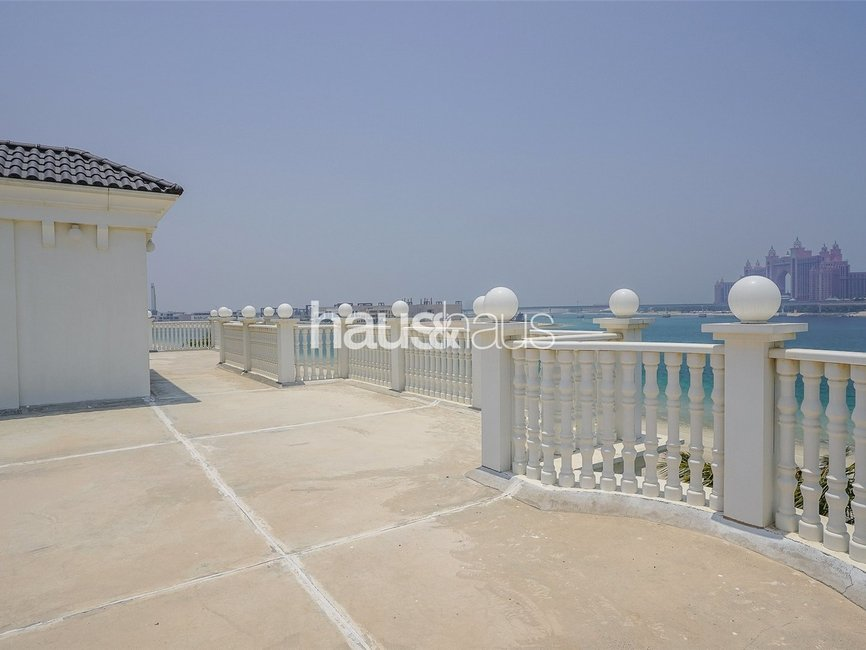 6 bedroom Villa for sale in Signature Villas Frond G - view 35