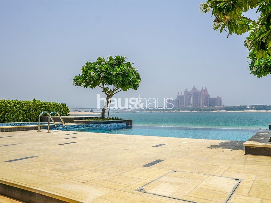 6 bedroom Villa for sale in Signature Villas Frond G - view 38