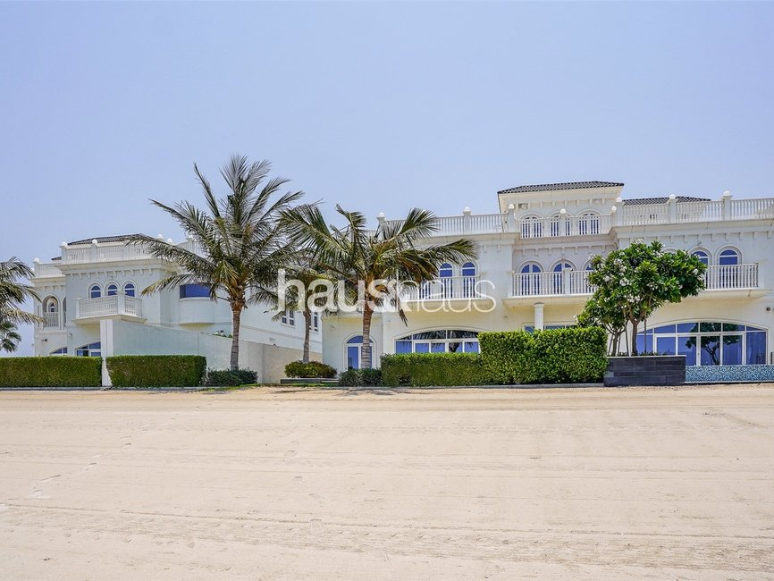 6 bedroom Villa for sale in Signature Villas Frond G - view 43