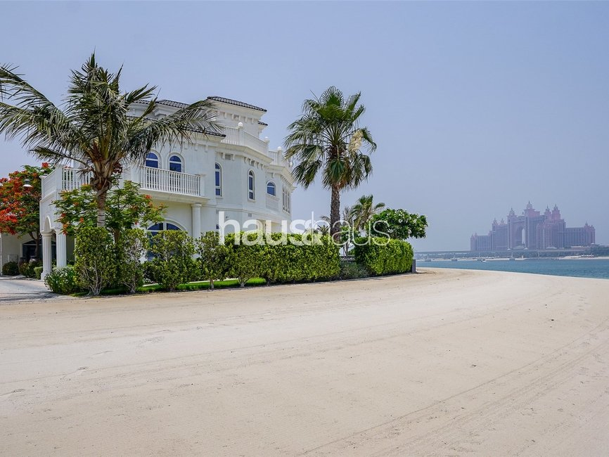 6 bedroom Villa for sale in Signature Villas Frond G - view 44