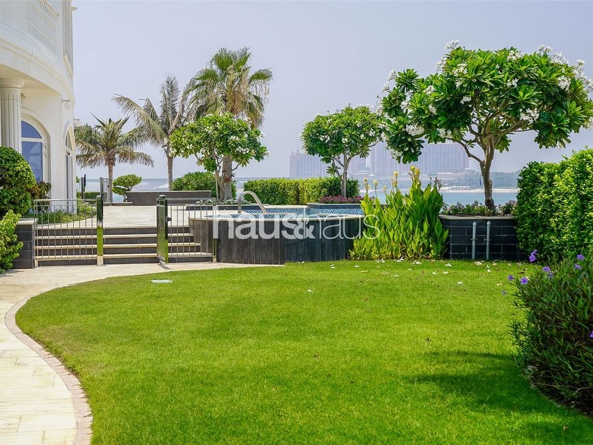 6 bedroom Villa for sale in Signature Villas Frond G - view 46