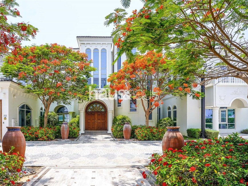 6 bedroom Villa for sale in Signature Villas Frond G - view 48