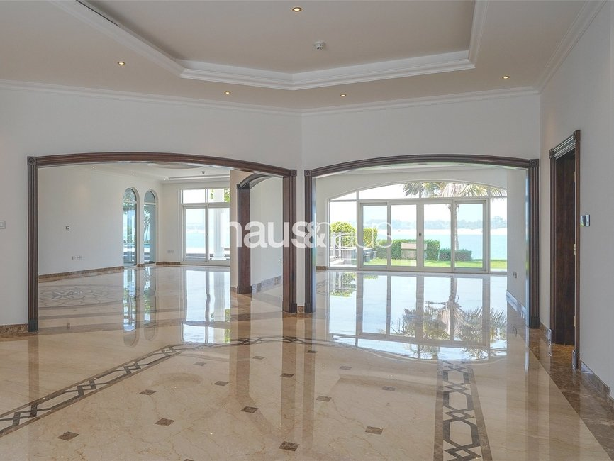 6 bedroom Villa for sale in Signature Villas Frond G - view 3