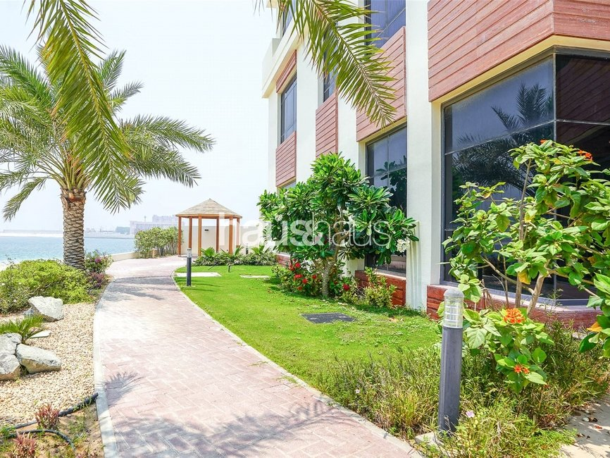 5 bedroom Villa for sale in Signature Villas Frond I - view 23