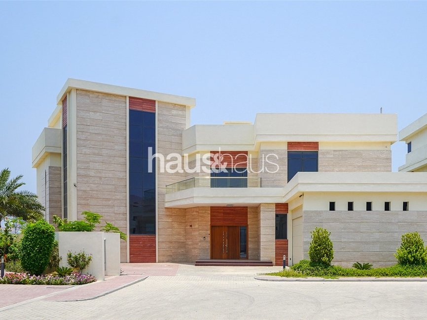 5 bedroom Villa for sale in Signature Villas Frond I - view 1