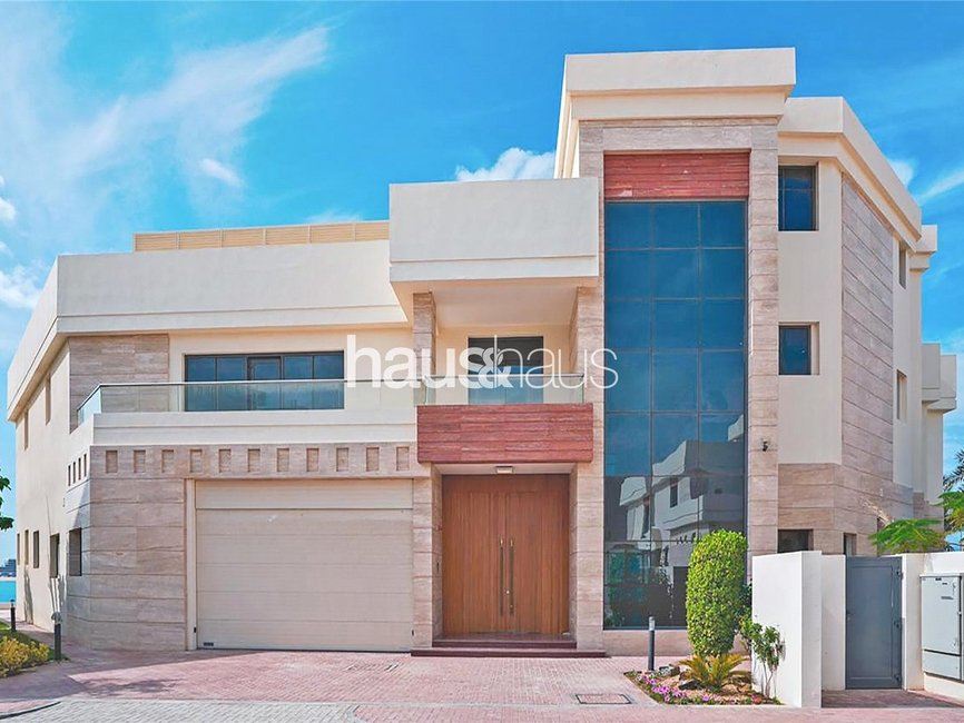 26 bedroom Villa for sale in Signature Villas Frond I - view 14