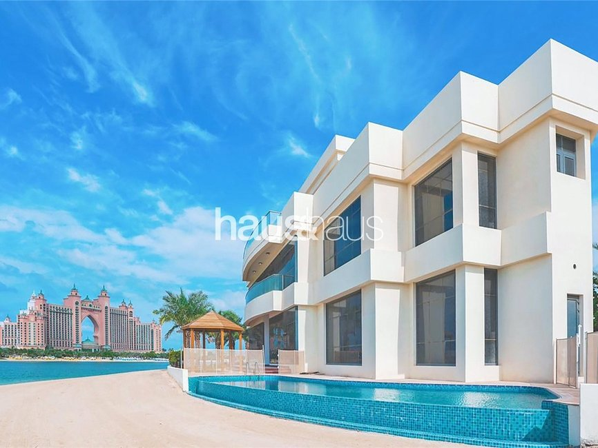26 bedroom Villa for sale in Signature Villas Frond I - view 3