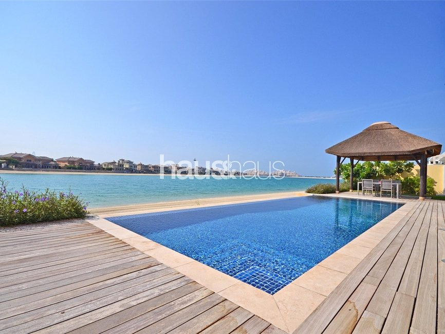 7 bedroom Villa for sale in Signature Villas Frond J - view 8