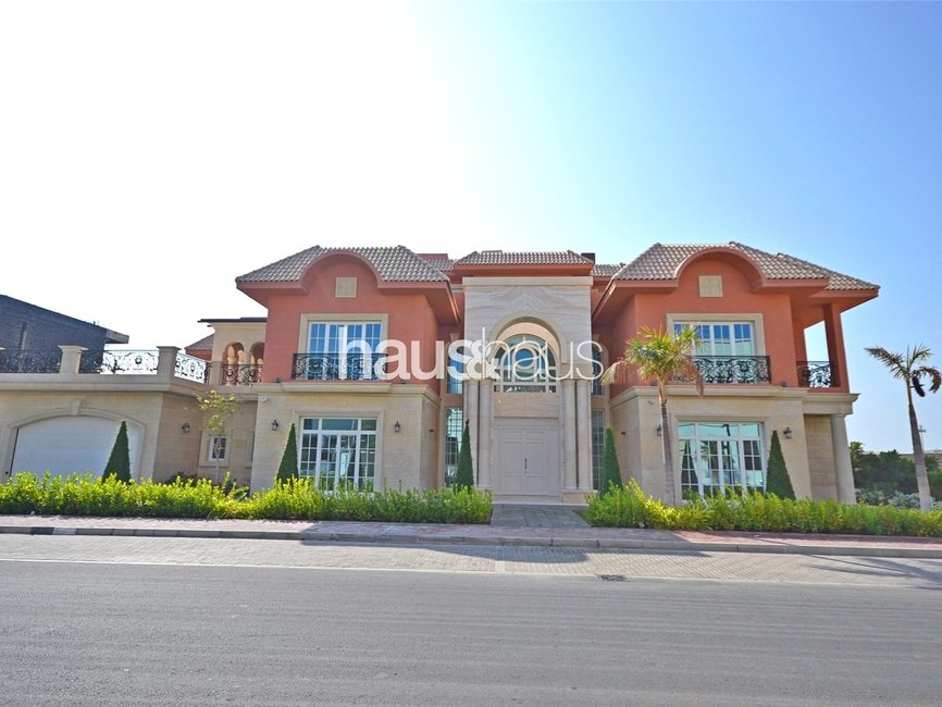 7 bedroom Villa for sale in Signature Villas Frond J - view 4
