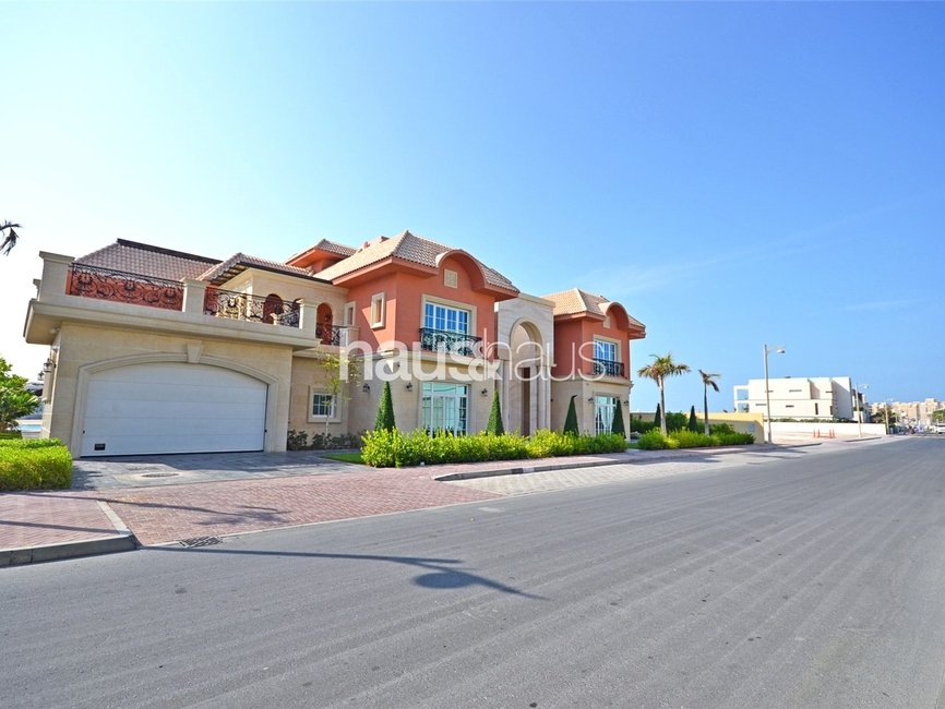 7 bedroom Villa for sale in Signature Villas Frond J - view 14