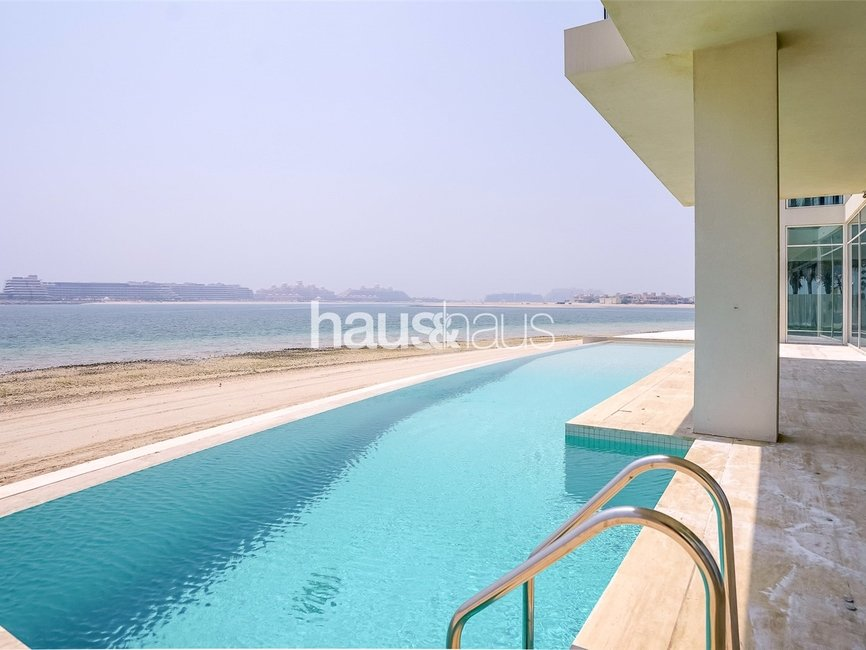 6 bedroom Villa for sale in Signature Villas Frond M - view 3