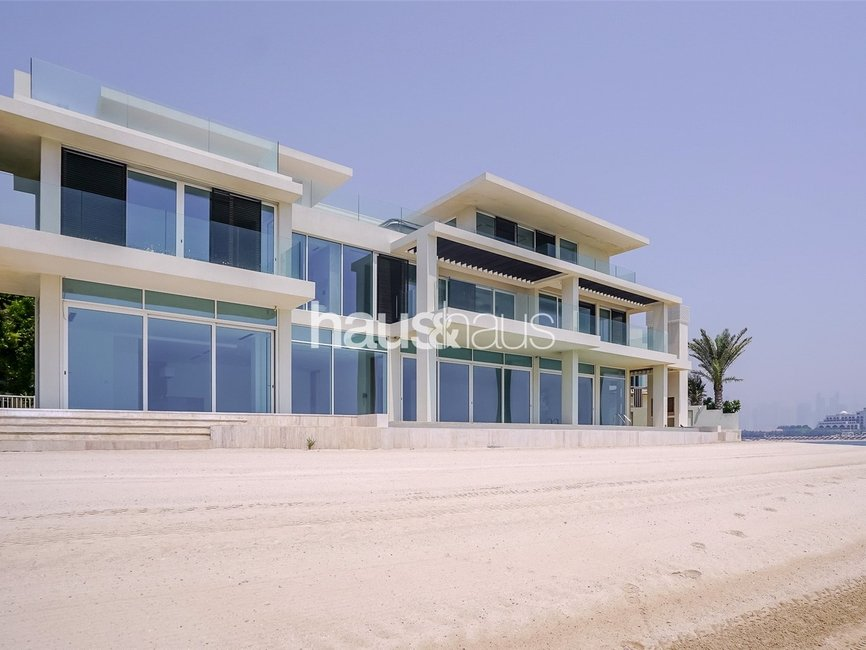 6 bedroom Villa for sale in Signature Villas Frond M - view 4