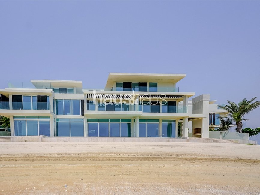 6 bedroom Villa for sale in Signature Villas Frond M - view 27