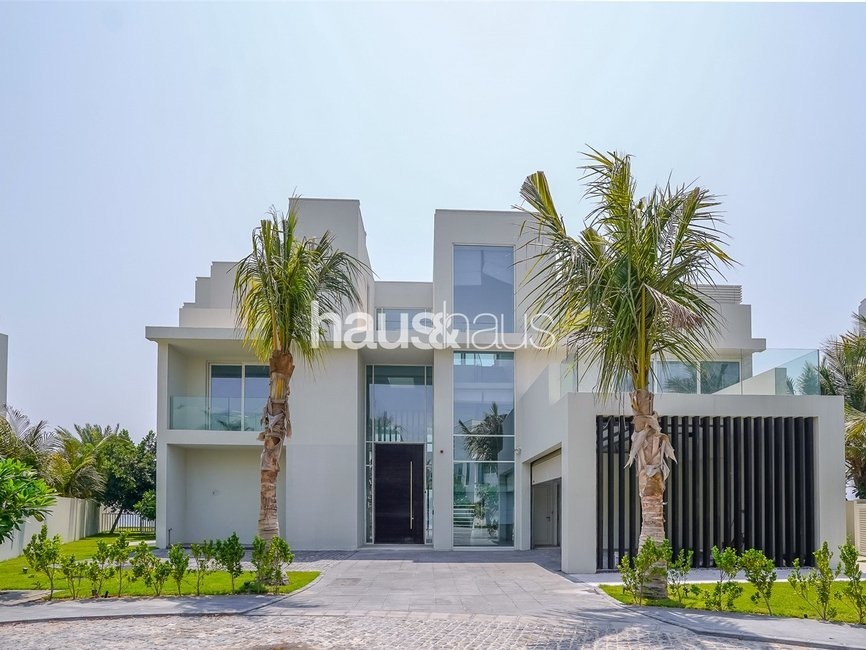 6 bedroom Villa for sale in Signature Villas Frond M - view 28