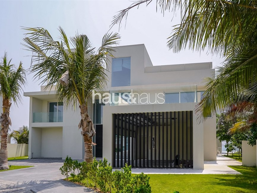 6 bedroom Villa for sale in Signature Villas Frond M - view 29