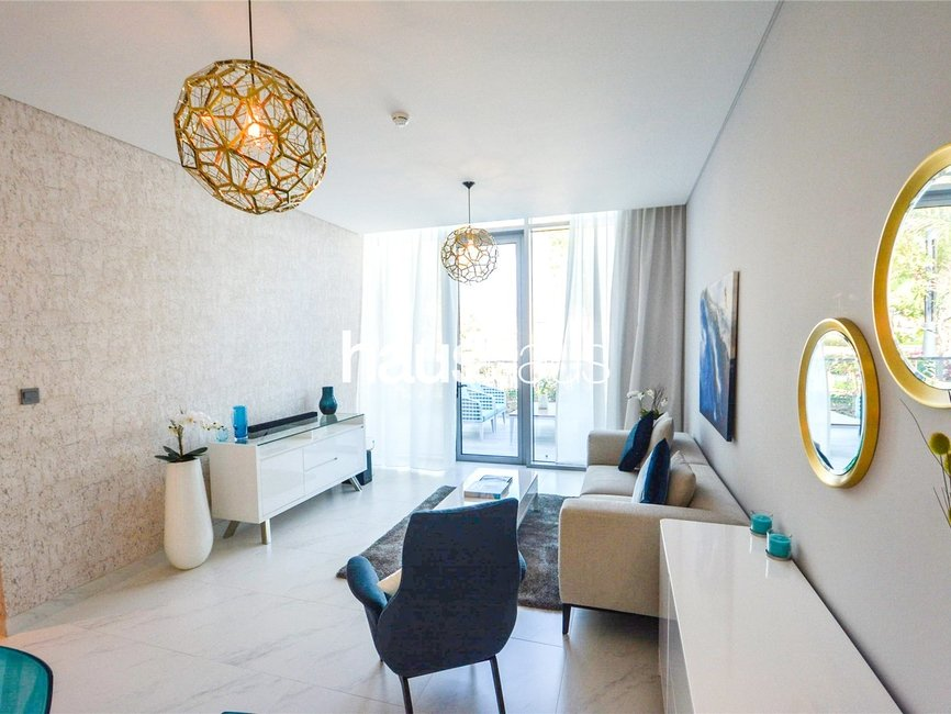 1 bedroom Apartment for sale in The Residences At District One - view 9