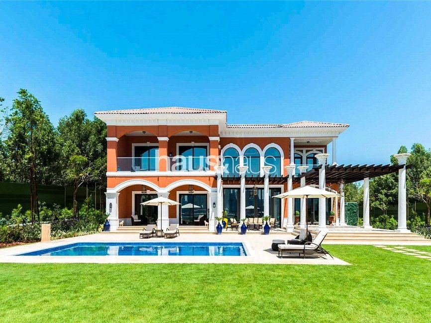 7 bedroom Villa for sale in XXII Carat - view 1