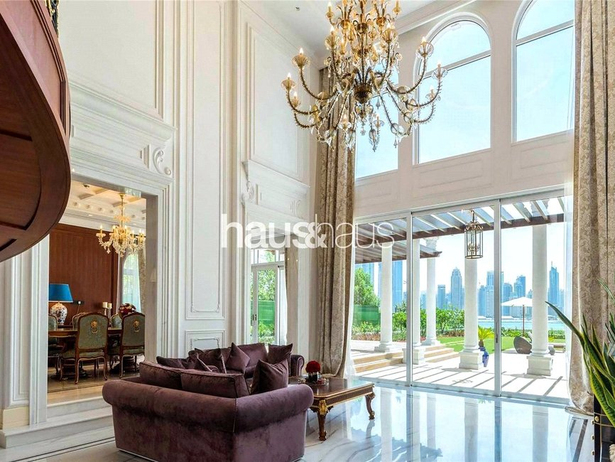7 bedroom Villa for sale in XXII Carat - view 7