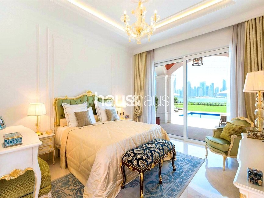 7 bedroom Villa for sale in XXII Carat - view 11