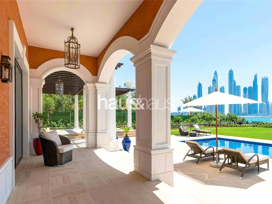 7 bedroom Villa for sale in XXII Carat - view 3