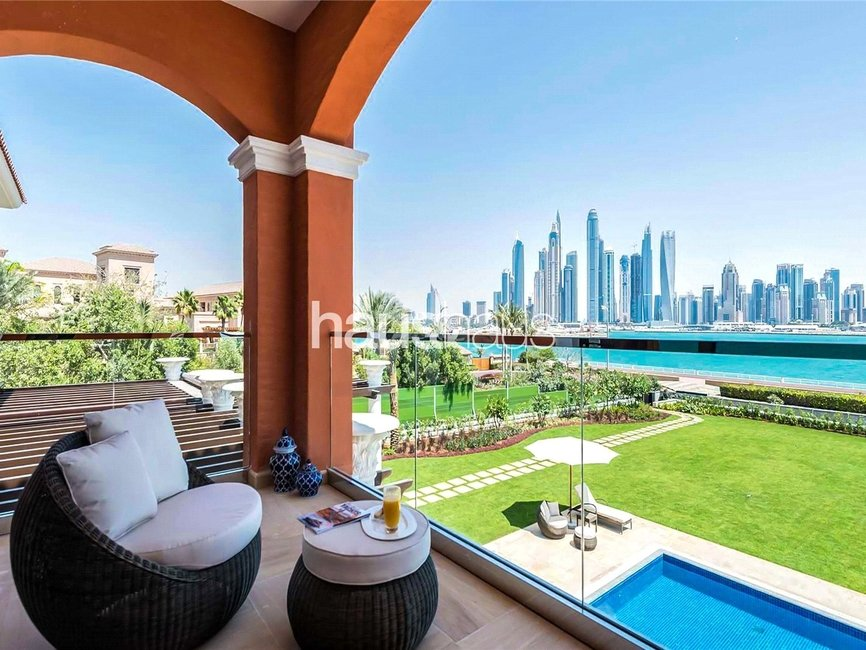 7 bedroom Villa for sale in XXII Carat - view 20