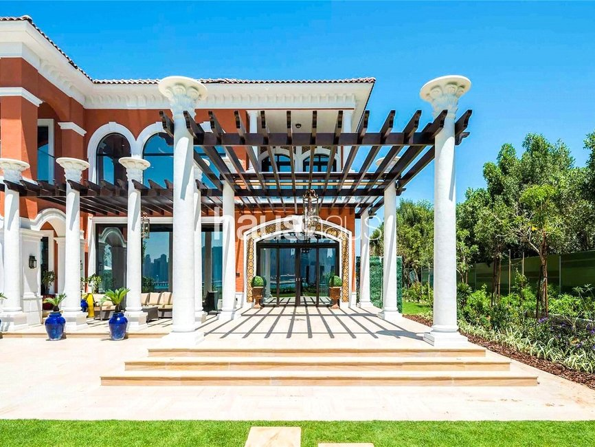 7 bedroom Villa for sale in XXII Carat - view 29
