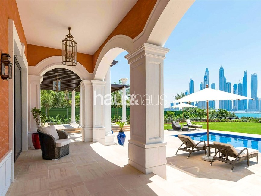 7 bedroom Villa for sale in XXII Carat - view 15