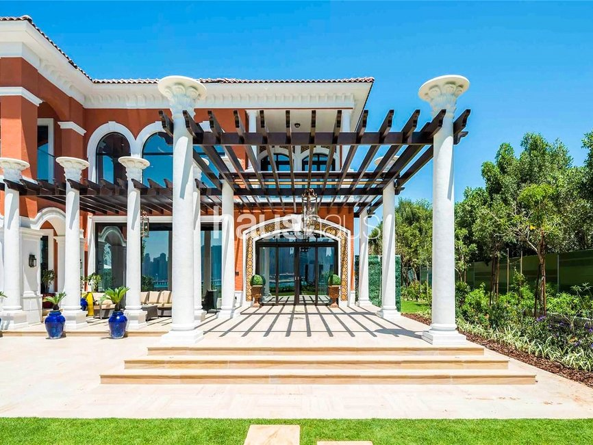 7 bedroom Villa for sale in XXII Carat - view 34