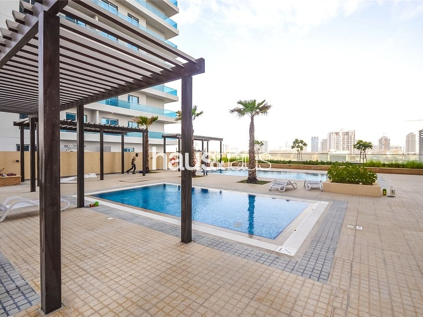 1 bedroom Apartment for rent in AKA Residence - view 9