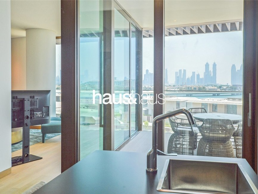 3 bedroom Apartment for rent in Bulgari Resort & Residences - view 11