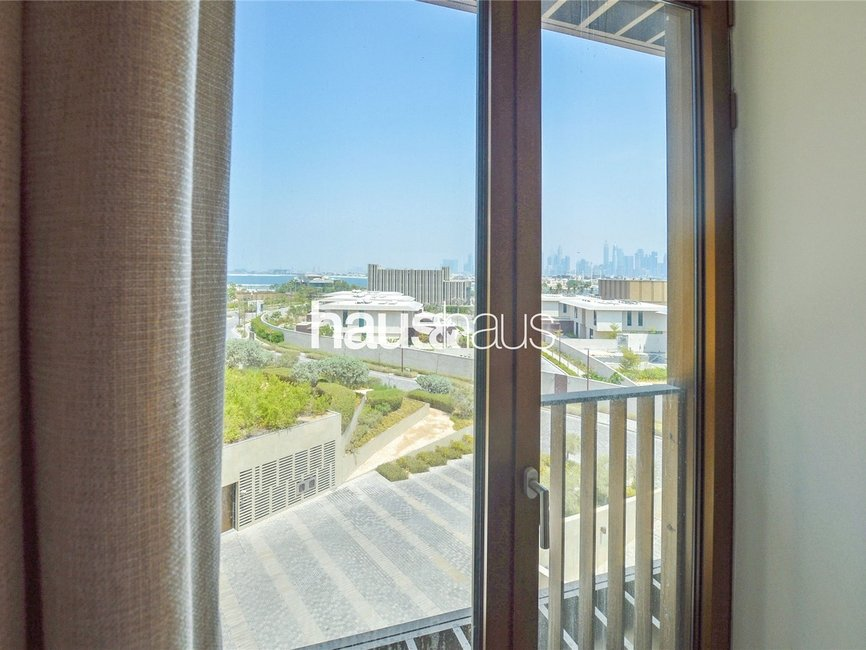 3 bedroom Apartment for rent in Bulgari Resort & Residences - view 22