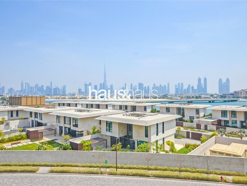 3 bedroom Apartment for rent in Bulgari Resort & Residences - view 31