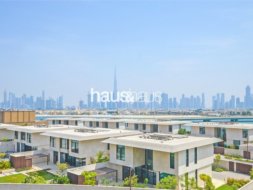3 bedroom Apartment for rent in Bulgari Resort & Residences - view 1
