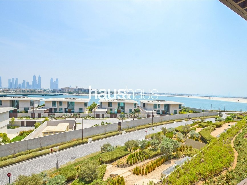 3 bedroom Apartment for rent in Bulgari Resort & Residences - view 32