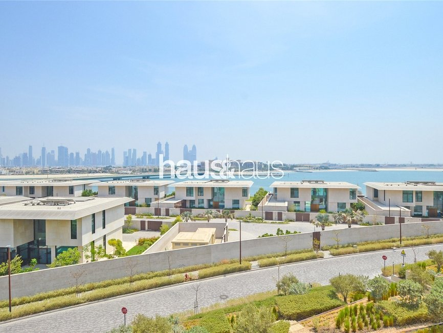 3 bedroom Apartment for rent in Bulgari Resort & Residences - view 33
