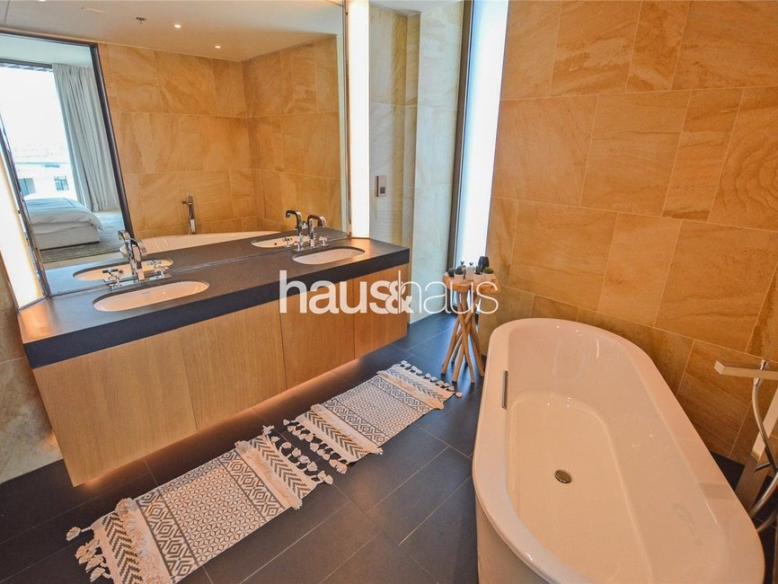 3 bedroom Apartment for rent in Bulgari Resort & Residences - view 10