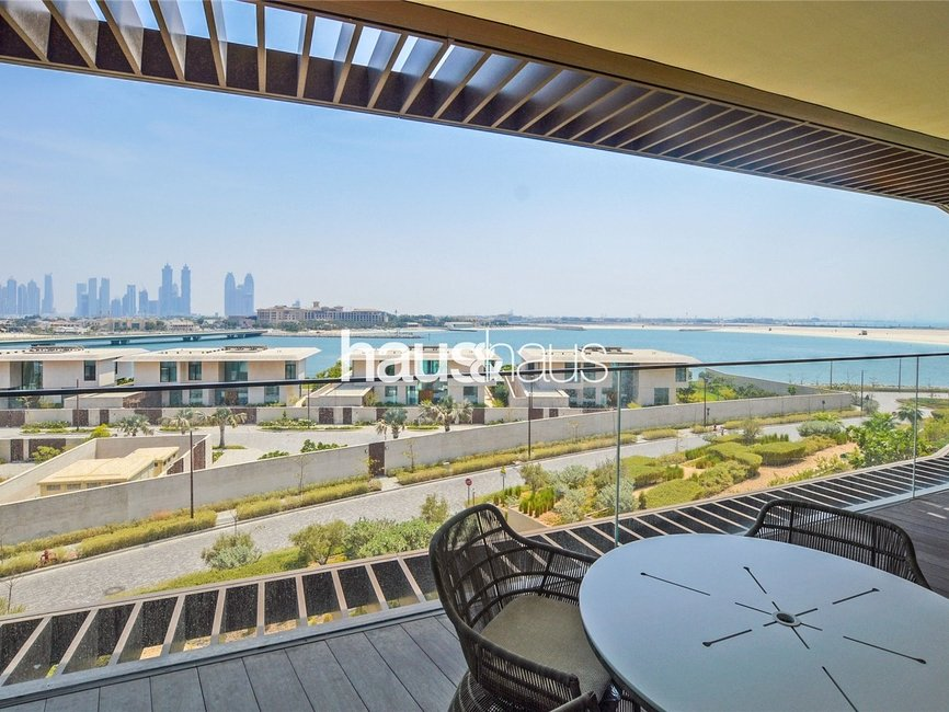 3 bedroom Apartment for rent in Bulgari Resort & Residences - view 9